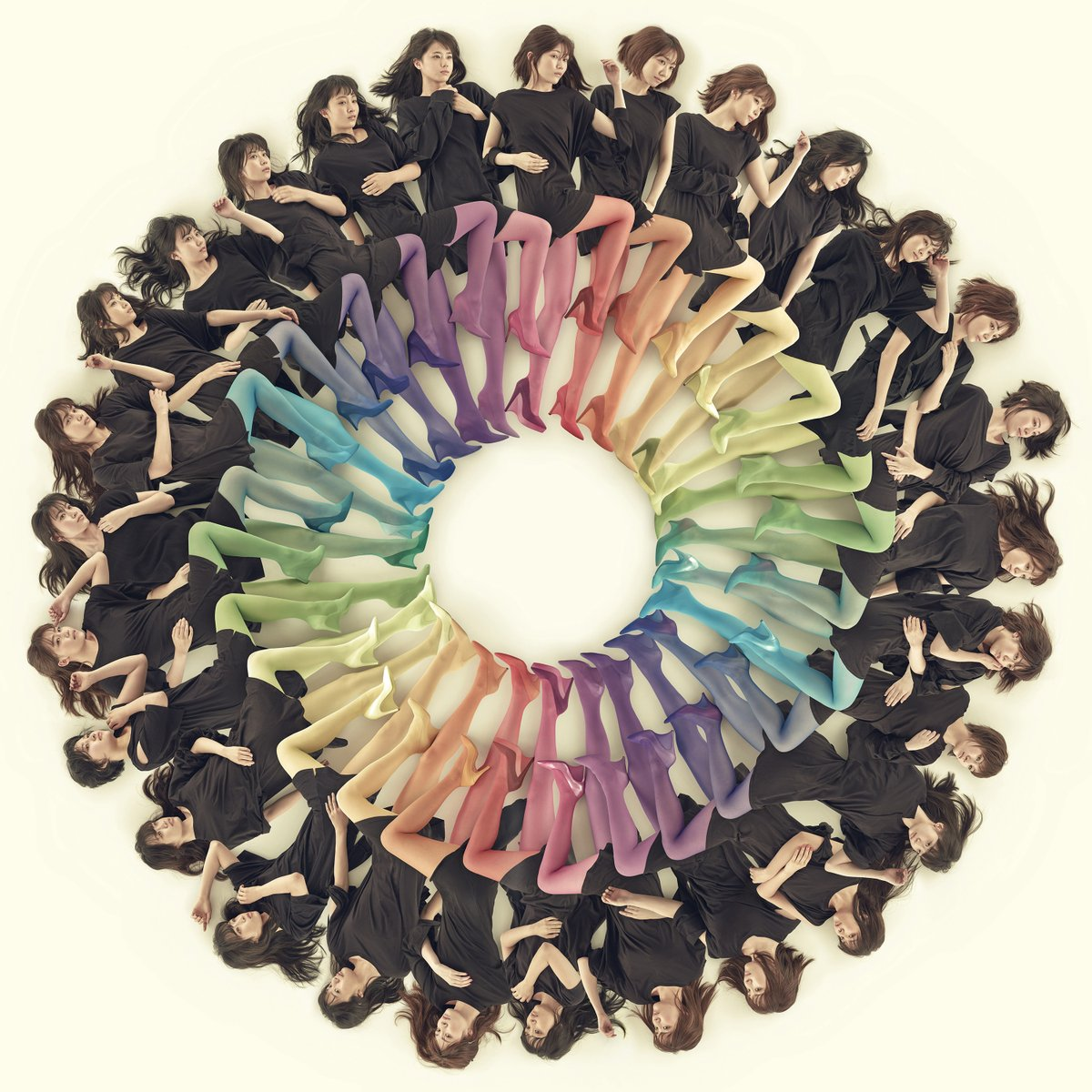 【AKB48G】各グループの新エース AKB「ゆい小栗」、SKE「ゆな小畑」、NMB「ゆうり太田」、NGT「ゆか荻野」、HKT「ゆ???」