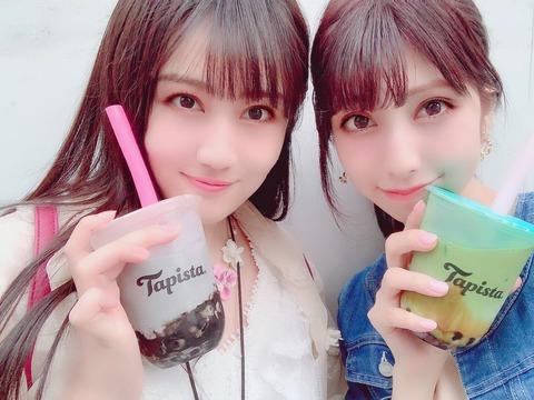 【ストーカースレ】NMB48久代梨奈、劇団壱劇屋の俳優と親密交際疑惑