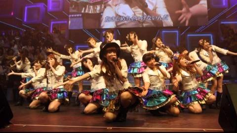 【AKB48】「抱きしめちゃいけない」選抜って良かったよな