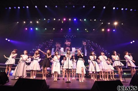【衝撃】今年の4月からAKB48選抜に現役JKJCゼロになる非常事態発生