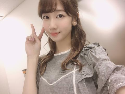 【AKB48】柏木由紀が最近公演に出まくっててワロタwwwwww