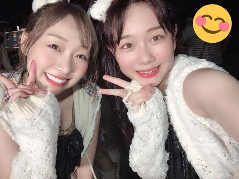 【SKE48】須田亜香里さん、コロナ濃厚接触で自宅待機中のメンバーに食事を届ける