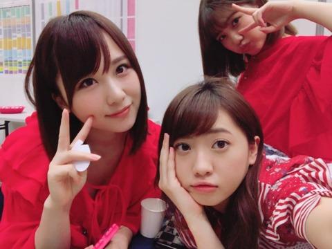 【AKB48】もうすぐ木﨑ゆりあちゃんがいなくなるんだけど・・・【卒業】