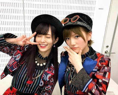 【AKB48G】TBS竹中「山本彩が抜けた今、グループで飛びぬけて歌がうまいのは岡田奈々だけ」