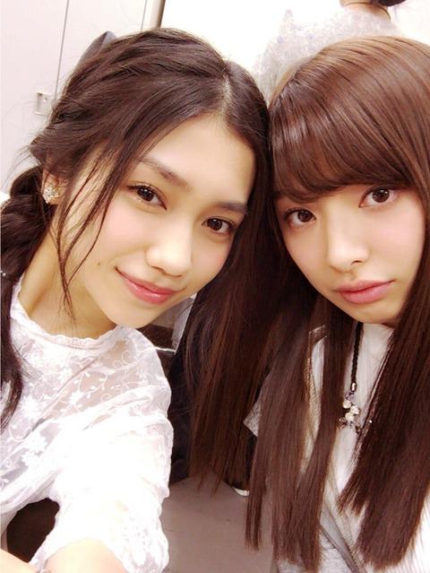 【AKB48】田野優花「舞台の為に2.5kg太った。1週間で元に戻す」