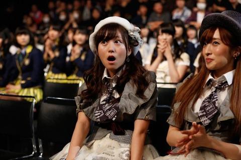 【AKB48G】兼任制度っていつまで続くんだ?