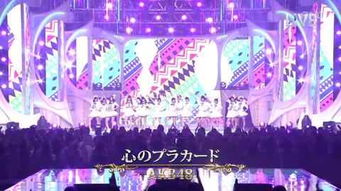 【AKB48】37th「心のプラカード」の収録内容が判明