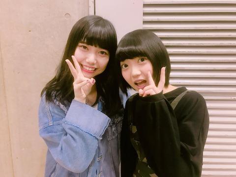 【AKB48】福井出身の美少女2人組に福井業界騒然!!!【長久玲奈・多田京加】