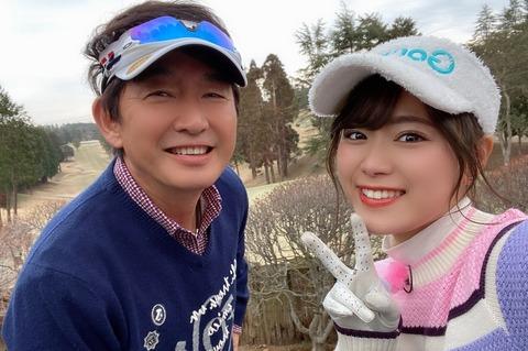 【SKE48】石田純一と共演してる山内鈴蘭ちゃんは大丈夫なの?