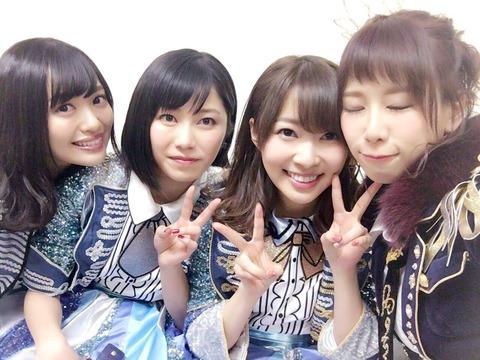 【AKB48】紅白選抜12位で実人気があるはずの大家志津香の劇場盤が全く売れていない件