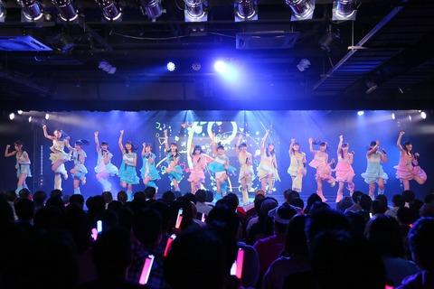 【SKE48】月10回ペースで劇場公演当ててる味噌オタが見つかる