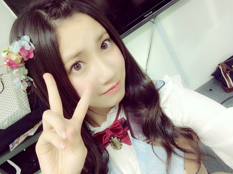 【SKE48】北川綾巴「私のレーンはいつも滑走路!知名度がほしい!」