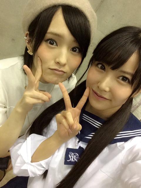 【NMB48】白間美瑠「 さや姉みたいに、みる姉って呼ばれてみたい」