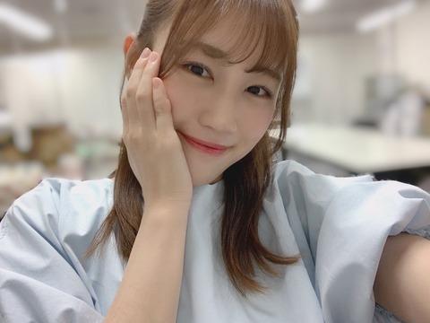 【悲報】NMB48南羽諒、体調不良の為お話会・コンサート不参加を発表