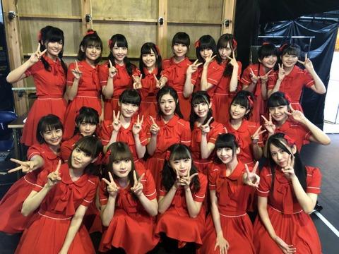 【NGT48】4thシングル「タイトル未定」発売日延期、9月26日から10月3日発売へ