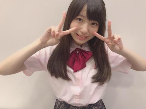 【AKB48】51stシングルは久保怜音と山内瑞葵Wセンターにすべき!