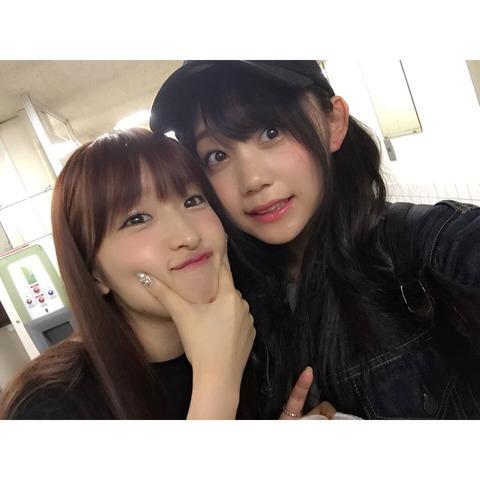 【NMB48】梅田彩佳がアラサーなのに若々しい件、小嶋陽菜とどこで差がついたのか・・・