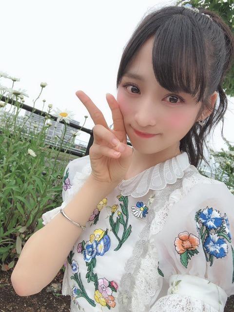 【AKB48】小栗有以ちゃんの変態写真集はいつ発売ですか?【ゆいゆい】