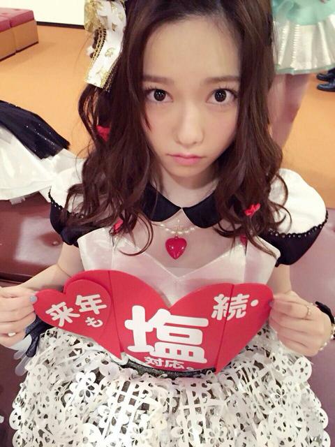 【AKB48G】塩対応のメンバーはなぜ努力をしないのか?【握手会】