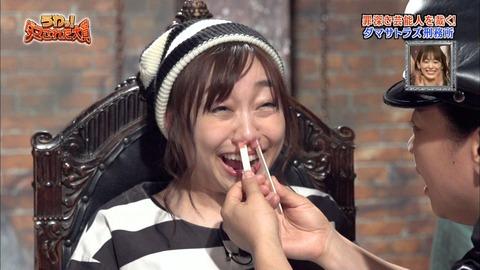 【SKE48】地上波で鼻毛まで晒した須田亜香里さん(26)の新しいニックネームを考えよう!