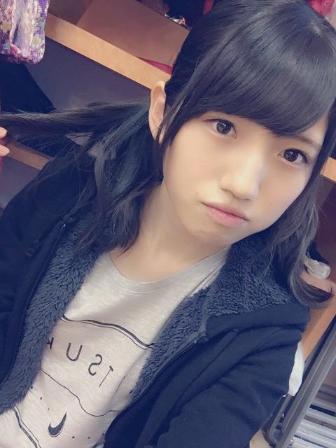 【AKB48】ゆいりーのその辺にいそう感って、いいよね【村山彩希】