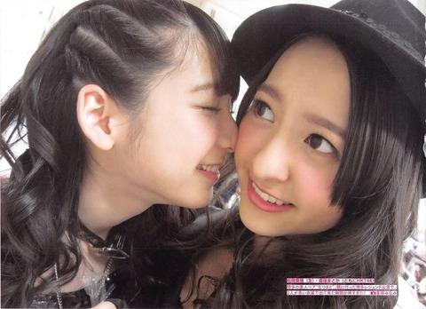 【HKT48】松岡菜摘と森保まどか、どこで差がついたのか