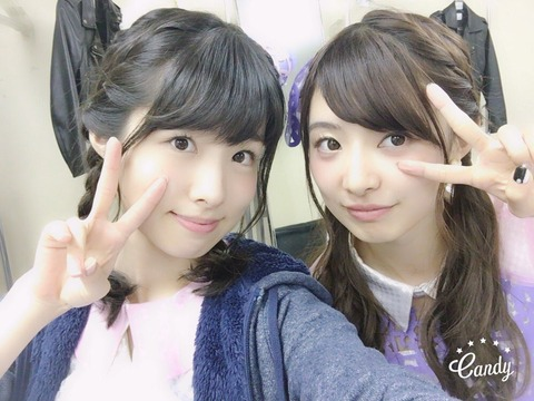 【AKB48】3大性格が良さそうなメンバーと言えば武藤十夢、岩立沙穂あと一人は?