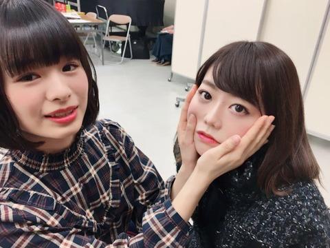 【悲報】AKB48峯岸みなみさん、日に日に握力が弱まっている模様・・・