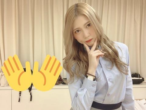 【AKB48】茂木忍と言う女について