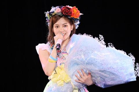 【悲報】小畑優奈、北川綾巴、菅原茉椰、後藤楽々・・・短期間にSKE48の人気若手メンバーが続々と卒業