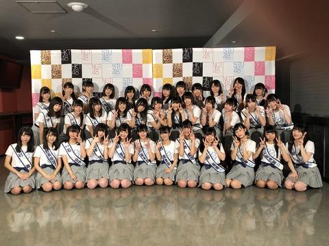 【AKB48G】第三回ドラフト会議から1ヶ月経ったけど、お前らどんな評価?