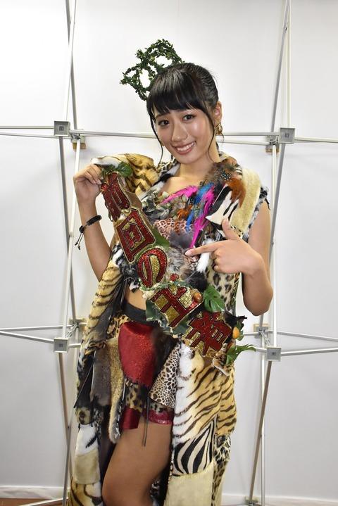 【AKB48】藤田奈那は欠点がないのに何故人気がでないのか?