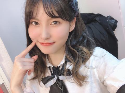 【悲報】AKB48谷口めぐちゃん、カップリング選抜からもついに干されてしまう・・・
