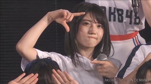 【AKB48】村山彩希の劇場重視の姿勢ってどう思う?