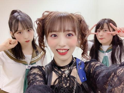 【画像】AKB48向井地美音(23)のツインテールが可愛すぎると話題騒然!!!