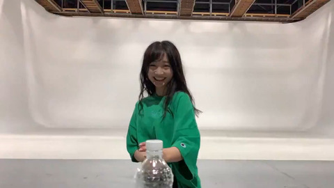 【NMB48】山本彩加の後ろ回し蹴りボトルキャップチャレンジが凄過ぎる!!!【あーやん】