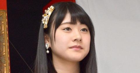 【NGT48】上級研究生加藤美南さんが卒業発表