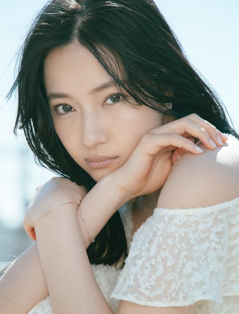 【朗報】元NMB48村瀬紗英さん、芸能事務所「テンカラット」に移籍!「Ray」の専属モデル就任も決定!
