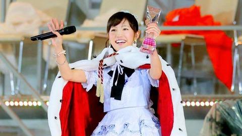 【AKB48G】2014年の総選挙を予想する2013年のおまえら