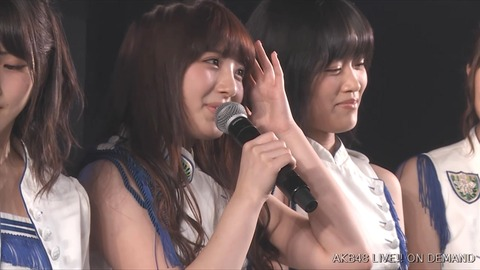 【AKB48】なーにゃがHKT48にいたらこんな事にならなかったのに【大和田南那】