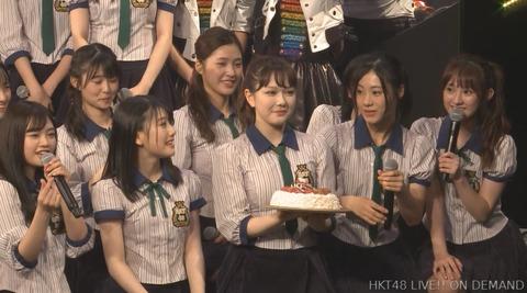 【HKT48】村重杏奈の生誕祭公演のキャンセル待ちがえぐいwwwwww