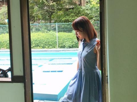 【AKB48】BLTでも高橋朱里のドスケベボディキタ━━━(*´Д`)━━━!!【TJDSB】
