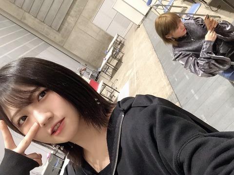 【AKB48】ゆいりーって劇場職人のイメージがあったけど…【村山彩希】