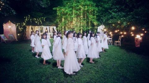 【AKB48】長身すぎてセンターできないと言われていた後藤萌咲がセンターやった結果