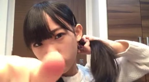 【AKB48】チーム8歌田初夏「アイドルの世界に浮気を持ち込むのはしょうがない、私だって浮気されないとファンが0人だったわけで」