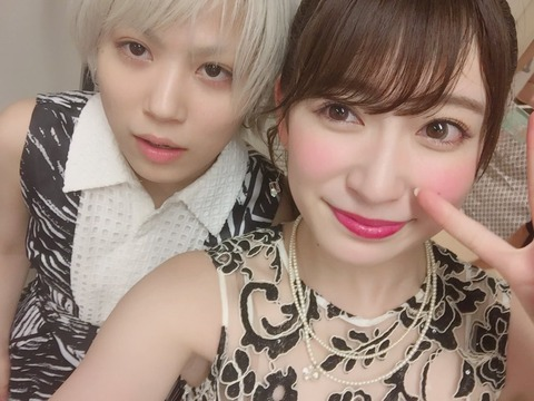 【NMB48】なぜ吉田朱里は女子に受けるのか?