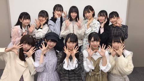 【朗報】指原莉乃プロデュース「≠ME」の12人目のメンバー、川中子奈月心ちゃん情報解禁!
