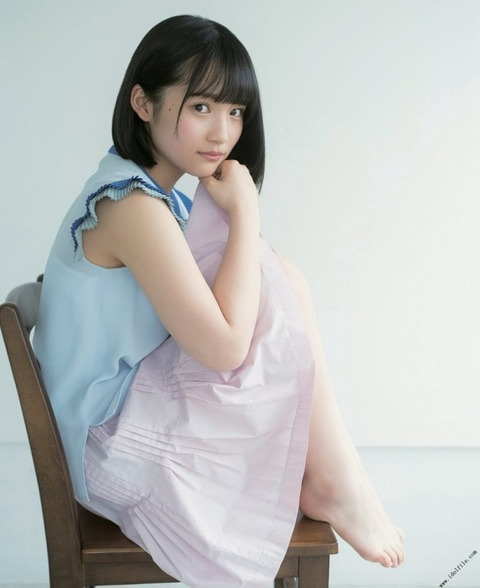 【AKB48総選挙】矢作萌夏は今年、最終的にランクインできると思う?