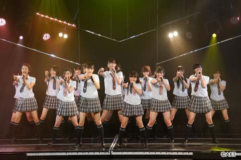 【HKT48】チームHがペナントレース首位に!!!