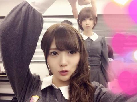 なんでAKB48Gヲタのみなさんは乃木坂46に興味ないんですか?